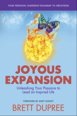 Inspirational Life Coach Joyous Expansion